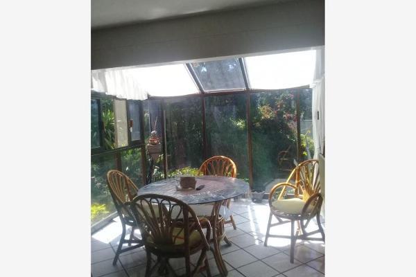Foto de casa en venta en jesus h preciado 189, san antón, cuernavaca, morelos, 5672862 No. 12