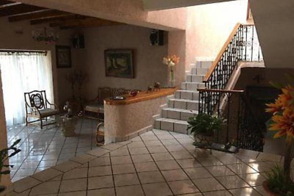 Foto de casa en venta en jesus h preciado 189, san antón, cuernavaca, morelos, 5672862 No. 14