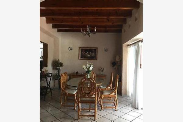 Foto de casa en venta en jesus h preciado 189, san antón, cuernavaca, morelos, 5672862 No. 16
