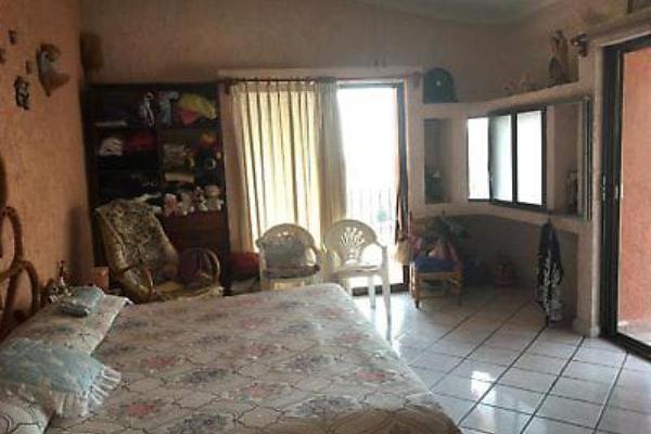 Foto de casa en venta en jesus h preciado 189, san antón, cuernavaca, morelos, 5672862 No. 18
