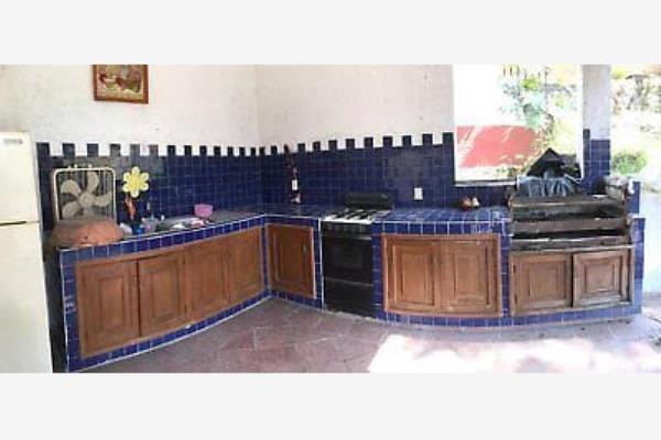 Foto de casa en venta en jesus h preciado 189, san antón, cuernavaca, morelos, 5672862 No. 19
