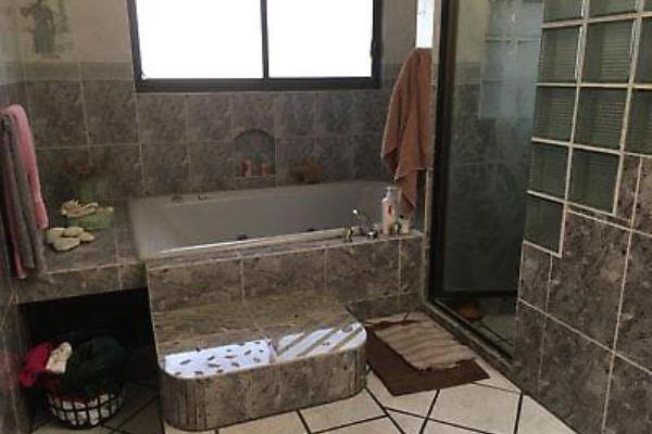Foto de casa en venta en jesus h preciado 189, san antón, cuernavaca, morelos, 5672862 No. 20