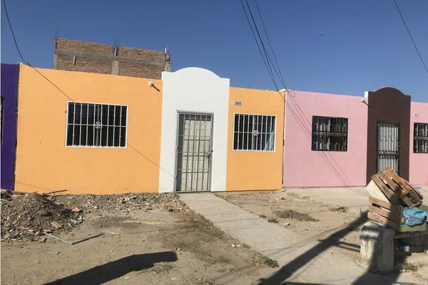 Foto de casa en venta en  , jesús kumate, mazatlán, sinaloa, 14810837 No. 02