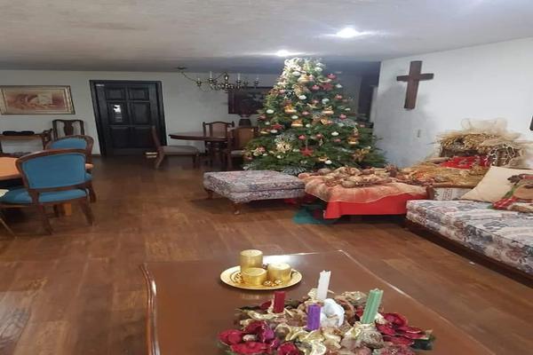 Foto de casa en venta en jesus leucona 43, miguel hidalgo 2a sección, tlalpan, df / cdmx, 0 No. 07