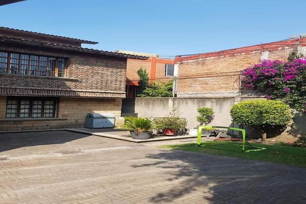 Foto de casa en venta en jesus leucona 43, miguel hidalgo 2a sección, tlalpan, df / cdmx, 0 No. 08