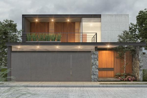 Foto de casa en venta en jesus lopez , parque royal, colima, colima, 5320051 No. 01