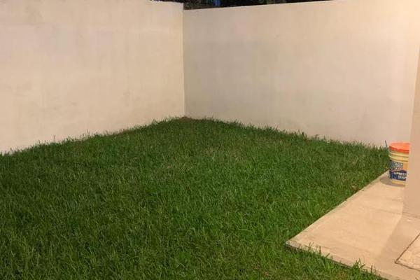 Foto de casa en venta en  , jesús luna luna, ciudad madero, tamaulipas, 12263171 No. 13