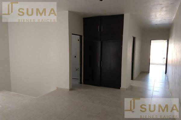 Foto de casa en venta en  , jesús luna luna, ciudad madero, tamaulipas, 0 No. 07