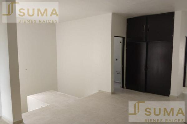 Foto de casa en venta en  , jesús luna luna, ciudad madero, tamaulipas, 0 No. 08