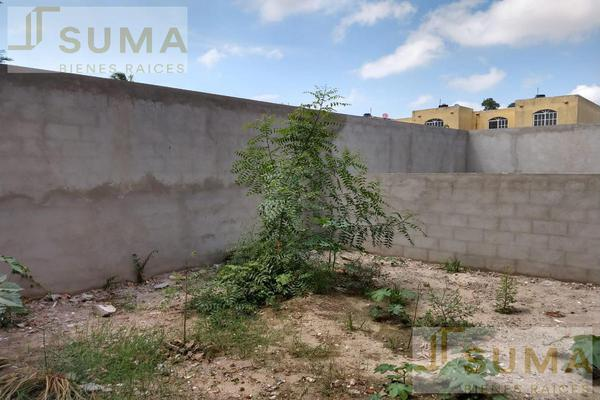 Foto de casa en venta en  , jesús luna luna, ciudad madero, tamaulipas, 0 No. 10