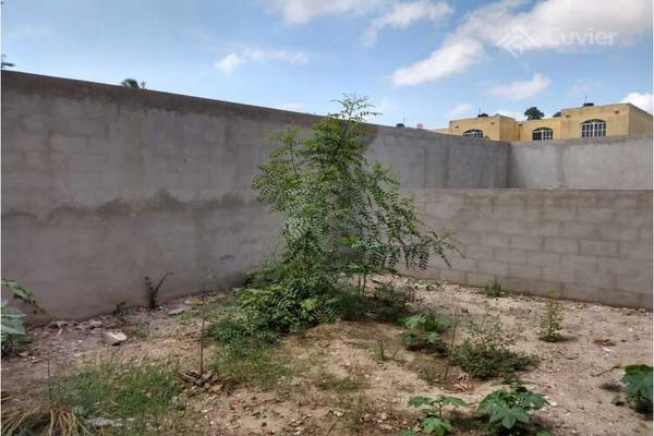 Foto de casa en venta en  , jesús luna luna, ciudad madero, tamaulipas, 19979324 No. 03
