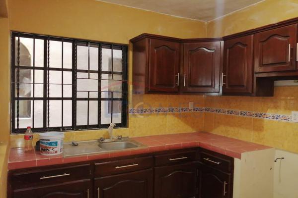 Foto de casa en venta en  , jesús luna luna, ciudad madero, tamaulipas, 0 No. 05
