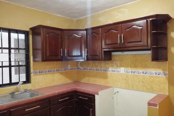 Foto de casa en venta en  , jesús luna luna, ciudad madero, tamaulipas, 0 No. 06