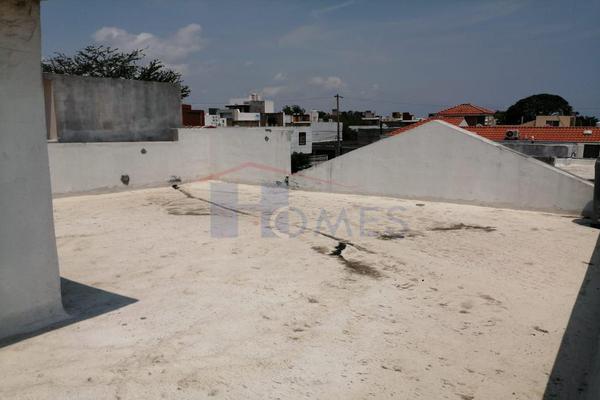 Foto de casa en venta en  , jesús luna luna, ciudad madero, tamaulipas, 0 No. 20