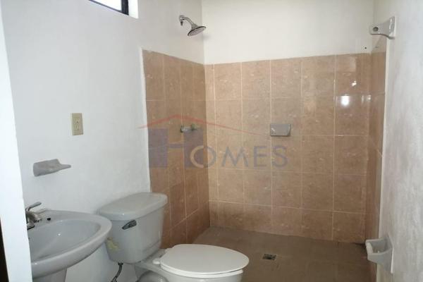 Foto de casa en venta en  , jesús luna luna, ciudad madero, tamaulipas, 0 No. 22