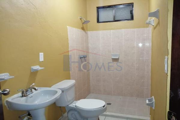 Foto de casa en venta en  , jesús luna luna, ciudad madero, tamaulipas, 0 No. 24
