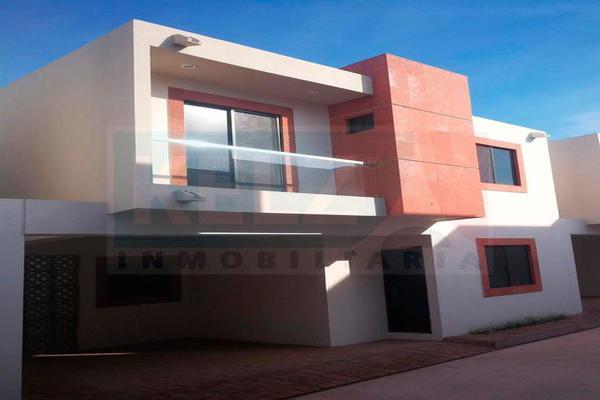 Foto de casa en venta en  , jesús luna luna, ciudad madero, tamaulipas, 0 No. 02