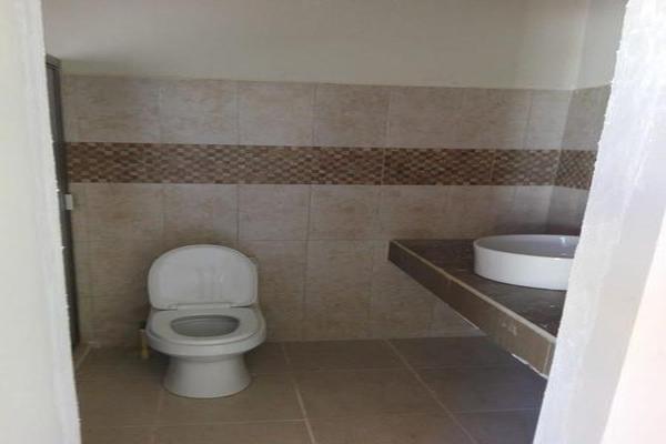 Foto de casa en venta en  , jesús luna luna, ciudad madero, tamaulipas, 0 No. 12