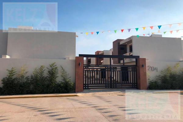 Foto de casa en venta en  , jesús luna luna, ciudad madero, tamaulipas, 0 No. 13