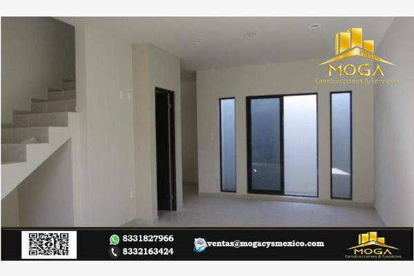 Foto de casa en venta en  , jesús luna luna, ciudad madero, tamaulipas, 5663040 No. 01
