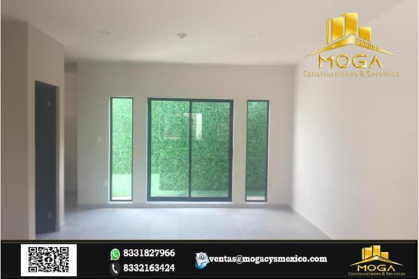 Foto de casa en venta en  , jesús luna luna, ciudad madero, tamaulipas, 5663040 No. 02