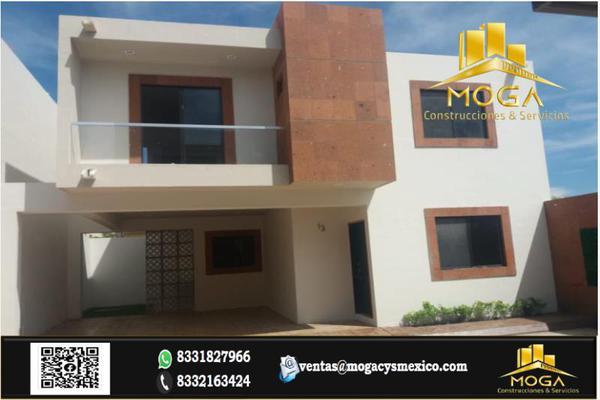 Foto de casa en venta en  , jes?s luna luna, ciudad madero, tamaulipas, 5663040 No. 04
