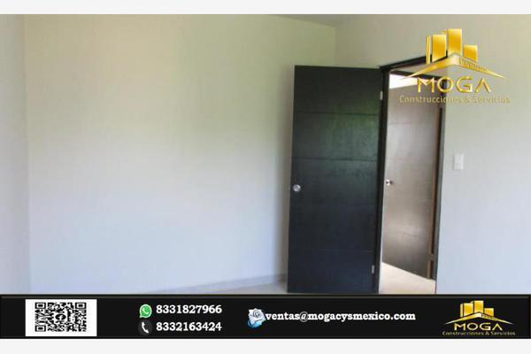 Foto de casa en venta en  , jesús luna luna, ciudad madero, tamaulipas, 5663040 No. 06