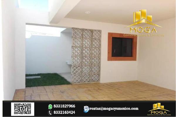 Foto de casa en venta en  , jes?s luna luna, ciudad madero, tamaulipas, 5663040 No. 07