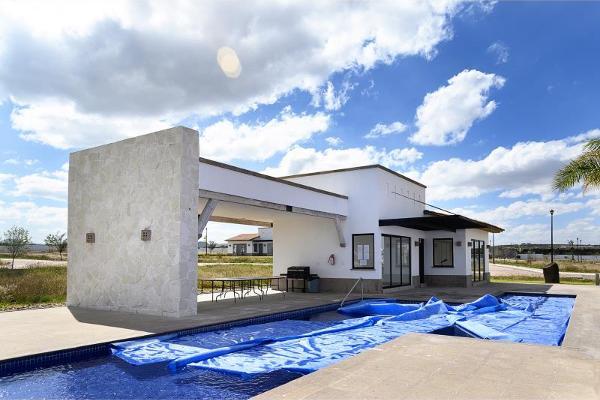 Foto de terreno habitacional en venta en  , jesús maría, el marqués, querétaro, 10076999 No. 01