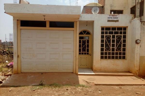Foto de casa en venta en  , jesús maria, jesús maría, jalisco, 3424345 No. 01