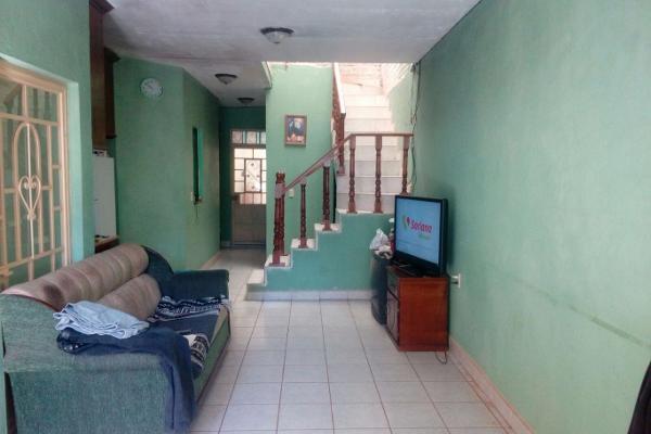 Foto de casa en venta en  , jesús maria, jesús maría, jalisco, 3424345 No. 03