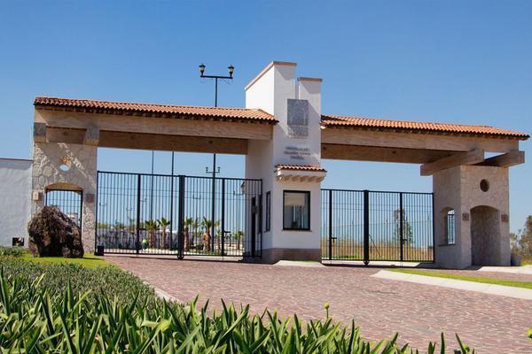 Foto de terreno habitacional en venta en jesús maría , villa de arriaga centro, villa de arriaga, san luis potosí, 14023629 No. 01