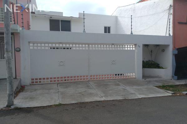 Foto de oficina en renta en jesus rivera 141, constituyentes, querétaro, querétaro, 21553290 No. 02