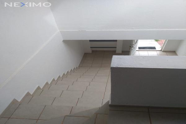 Foto de oficina en renta en jesus rivera 141, constituyentes, querétaro, querétaro, 21553290 No. 03