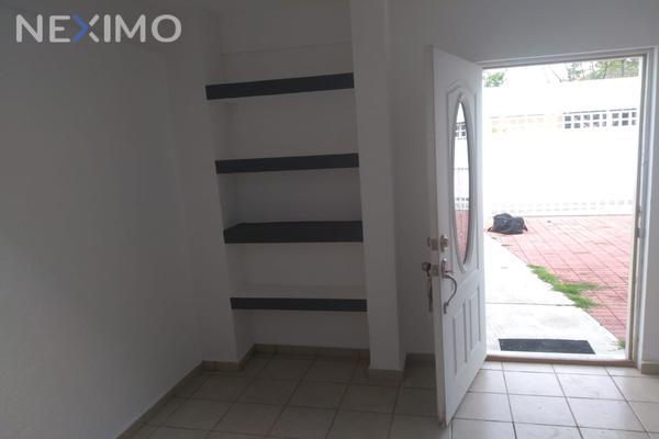 Foto de oficina en renta en jesus rivera 141, constituyentes, querétaro, querétaro, 21553290 No. 07