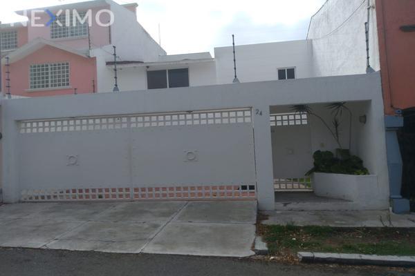 Foto de oficina en renta en jesus rivera 141, constituyentes, querétaro, querétaro, 21553290 No. 12