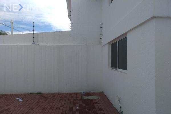 Foto de oficina en renta en jesus rivera 141, constituyentes, querétaro, querétaro, 21553290 No. 14