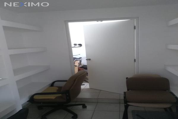 Foto de oficina en renta en jesus rivera 141, constituyentes, querétaro, querétaro, 21553290 No. 21