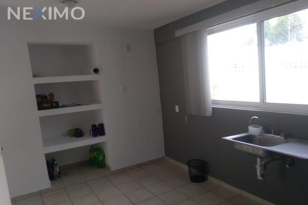 Foto de oficina en renta en jesus rivera 141, constituyentes, querétaro, querétaro, 21553290 No. 36