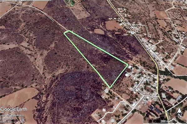 Foto de terreno habitacional en venta en jesus teran , jesús terán peredo, aguascalientes, aguascalientes, 6153900 No. 02
