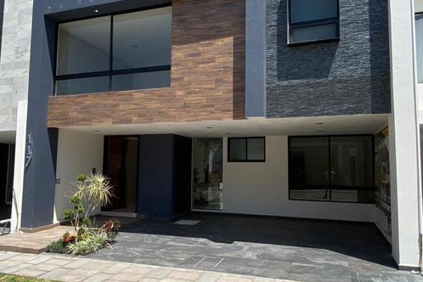 Foto de casa en venta en  , jesús tlatempa, san pedro cholula, puebla, 12836889 No. 01