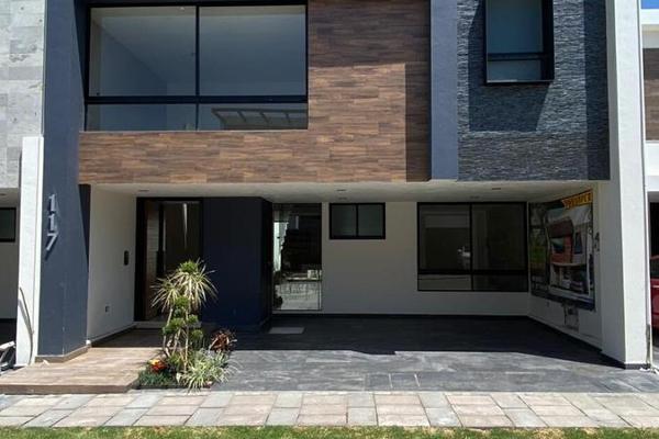 Foto de casa en venta en  , jesús tlatempa, san pedro cholula, puebla, 12836889 No. 02