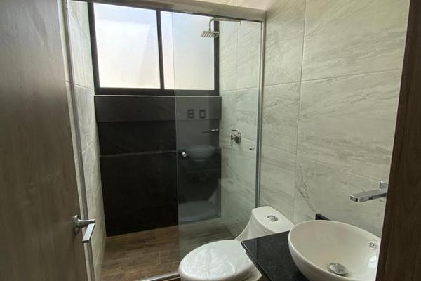 Foto de casa en venta en  , jesús tlatempa, san pedro cholula, puebla, 12836889 No. 08
