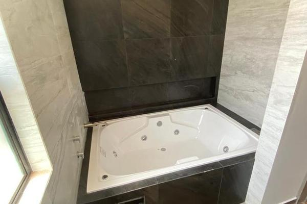 Foto de casa en venta en  , jesús tlatempa, san pedro cholula, puebla, 12836889 No. 16
