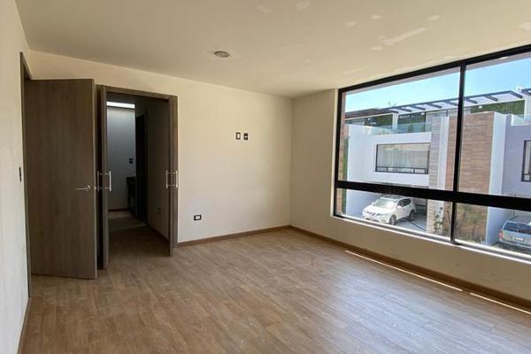 Foto de casa en venta en  , jesús tlatempa, san pedro cholula, puebla, 12836889 No. 20