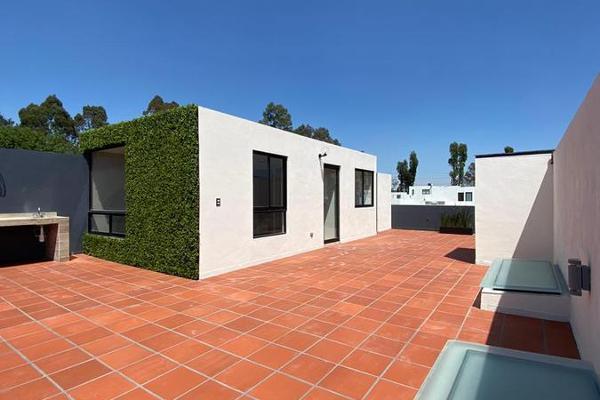 Foto de casa en venta en  , jesús tlatempa, san pedro cholula, puebla, 12836889 No. 26