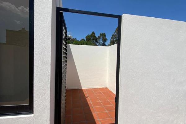 Foto de casa en venta en  , jesús tlatempa, san pedro cholula, puebla, 12836889 No. 30