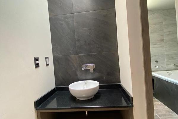 Foto de casa en venta en  , jesús tlatempa, san pedro cholula, puebla, 12836889 No. 31