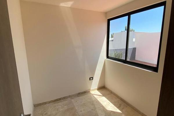 Foto de casa en venta en  , jesús tlatempa, san pedro cholula, puebla, 12836889 No. 32