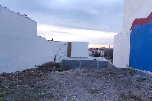 Foto de terreno comercial en venta en jesus valdez sanchez , villas de la aurora, saltillo, coahuila de zaragoza, 0 No. 01